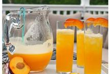 Food & Drink Recipes + Tips / Healthy and easy recipes for the entire family, plus delicious cocktails for the adults. Find out how to create fruit infused water, slice and dice too!