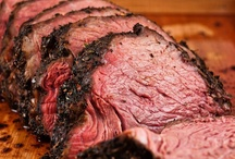 Meat / Kött