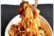Pasta & Noodles / Pasta & Nudlar