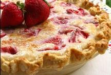 Pie / Paj
