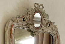 Miroir - Mirror / life is a reflection ... www.facebook.com/allthingsfrench