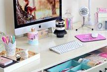 Office Style / by Lauren Jensen