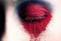 hår-makeup