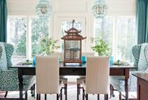 Dining room / by Jessica Richardson