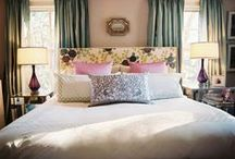 Master suite / by Jessica Richardson