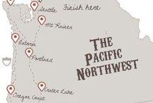 Oregon/Washington/Pacific Northwest