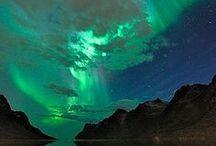 - aurora - / by S