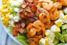 Sweet and Savory / Food recipes.