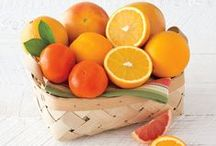 Spring Into Easter Gifts / Find a luscious assortment of fresh citrus fruit baskets for Easter gifting, all harvested in spring. Celebrate the holiday while enjoying juice filled fruit varieties packed with gourmet chocolate, candies and jellybeans. Super cute, fun Easter ideas too!
