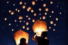 - lanterns - / by S