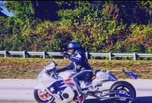 Pat My Ride
