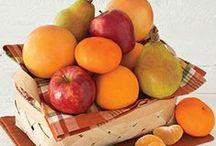 Fruit Baskets / Hale Groves' premium fruit baskets are overflowing with fresh, sweet varieties!