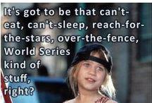 Childhood TV Shows/Movies