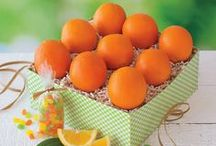 Mother's Day Gifts / Unique, farm-fresh Florida citrus fruit gifts and gourmet treats for mom!