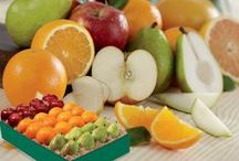 """Get Well Gifts / The best way to say """"Get Well"""" is by sending a healthful fruit gift from Hale Groves!"""