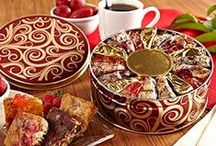 Fruit Cakes & Baked Goods / Indulge with Hale Groves' variety of premier fruit cakes and gourmet baked goods. Perfect for the holidays or any occasion, fresh baked treats are always a welcome gift that delivers an experience as memorable as it is delicious.