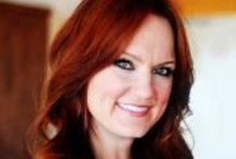 Ree Drummond, Trisha Yearwood & Other Food Network Recipes / My daughter and I love Ree Drummond and her recipes so this board is mostly recipes from her Pioneer Woman show....with some other random Food Network recipes thrown in.  / by Chanda