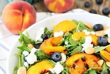 Gluten-Free, Vegan & Veggie / Healthy gluten-free, vegan and vegetarian recipes made with farm-fresh citrus and sweet fruits for the entire family!