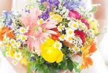 Wedding // Flowers
