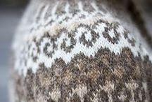 DIY // Knit