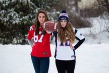 Pats Pride / Show us your Patriots Pride with your best photos in Patriots gear. / by New England Patriots
