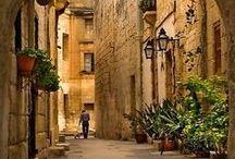 Travel // Malta