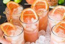 Drink / Drink Inspiration: Drink Goals + Drink Photography