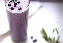 For My Vitamix / Smoothie, sauce and more recipes for the blender