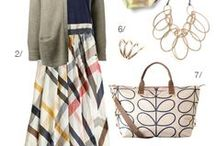 My Style Pinboard / by Lindsay Long