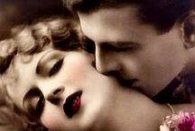 Romance, & Love
