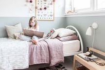 Kinderkamer ♥ Kids Room Moodkids / De leukste voorbeelden en inspiratie voor kinderkamers voor jongens en meiden. Tips en ideëen voor stoere jongens slaapkamers en gezellige meisje slaapkamers. Maak een bijzonder kinderkamer voor je kids. http://www.moodkids.nl/trend/kinderkamer