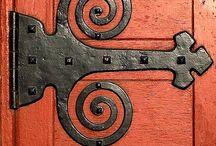 Iron & Metal Work
