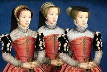 Antique Costume 1500
