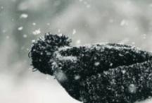 l'hiver / Winter Wonderland!