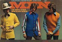 Vintage Costume 1970