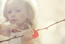 Precious Children / by Anna Satalino