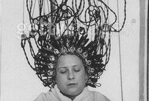 Vintage Apparatuses & Gadgets