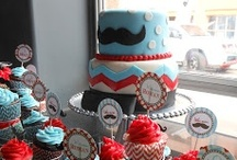 Cakes, cupcakes and sweets!