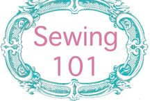 Quilting, sewing and crochet stuff / quilts and sewing and crochet projects I want to try to do eventually one day.  / by Kelly R.