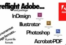 Adobe InDesign QuarkXPress Graphic Design Publishing and Printing! / Adobe InDesign and QuarkXPress plugins. InDesign plugins for all versions of Creative Suite to help graphic Designers! Brought to you by Markzware, Adobe InDesign and QuarkXPress plugins! / by Markzware