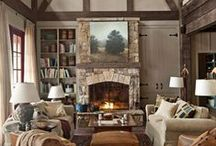 Room Ideas / by Laura Schons