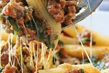Yummy Recipes / by Anna Smih