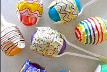 Kids Crafts / Projects & activities for students.  / by Amanda Hutton