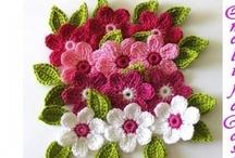 I Wanna Crochet This / by Betty Buechi