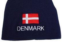 Around Denmark, Home Sweet Home!