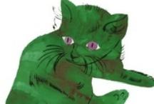 C a t s - Chacun cherche son chat / by Ielle Laflamme