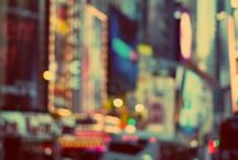 New York / by Ielle Laflamme