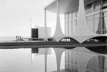 Architecture / by Ielle Laflamme