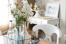 Decorative Touches / by Heather Marie