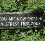 This is a Stress-Free zone